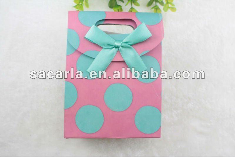 mini lazos de raso para caja de regalo decoracion