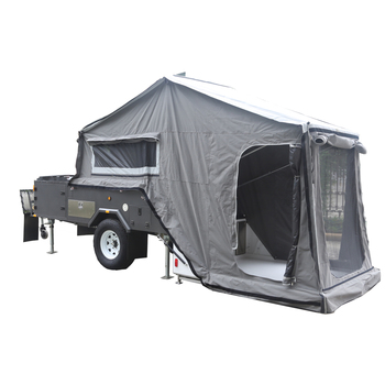 Rear Tent Trailer 4x4 With Luxury Accessories For Sale  sc 1 st  Alibaba & Rear Tent Trailer 4x4 With Luxury Accessories For Sale - Buy 4x4 ...