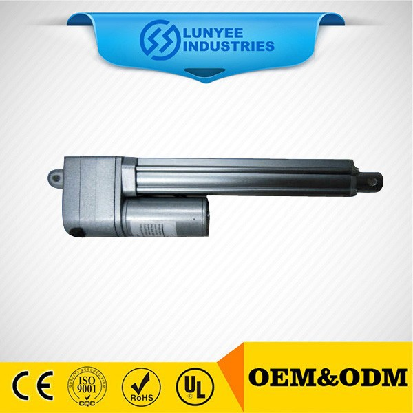 Mini Linear Actuator For Recliner Chair/bed/desk/table/tv Lift ...