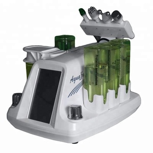 AYJ-CX02 Korea 4 in 1 Facial Dermabrasion Machine