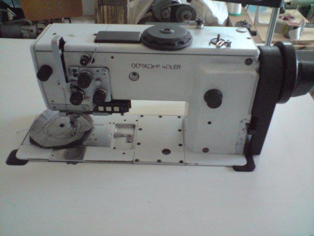 Durkopp Adler 767-fa-373 Rap-triple Sewing Machines