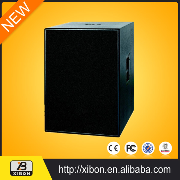 professional hifi speakers hot sell Active monitor subwoofer