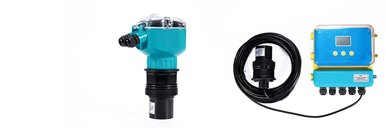 Ultrasonic Sensors for Water and Fuel Tank Level