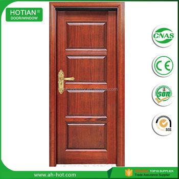 Factory Price Interior Teak Wood Main Door Models Modern Design Interior Solid Wood Doors Buy Interior Teak Wood Main Door Models Solid Wood
