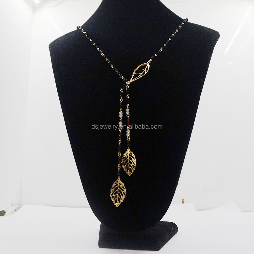 Latest new <strong>fashion</strong> 10 to 15 gram gold mala necklace designs