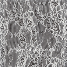 2017 top dale, high quality Nylon lace fabric