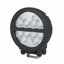 120w led work light CREE LED Light Offroad led light Adjustable Mask For Jeep ATV SUV UTV 4X4 4WD Camper Trailer Truck