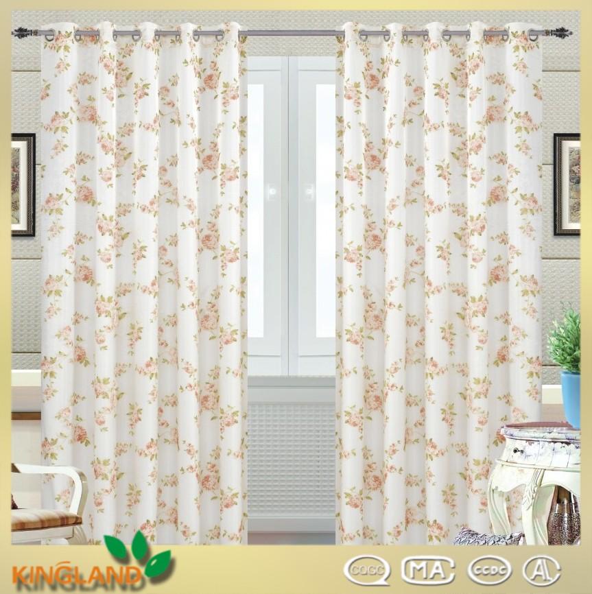 Venta al por mayor organza para cortinas compre online los for Estilos de cortinas