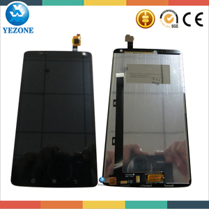 China Wholesale Mobile Phone LCD Display For Lenovo S930 LCD with Touch Screen Digitizer, S930 Display