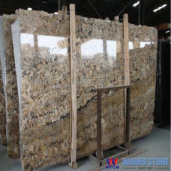 Golden Persa Granite, Yellow Granite, Beige Granite