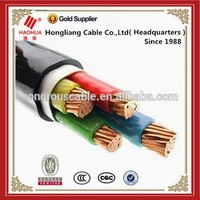 NO.3479- 600V/ 1000V Low Voltage Underground Copper 50mm2 185mm2 240mm2 XLPE 150mm2 Cable