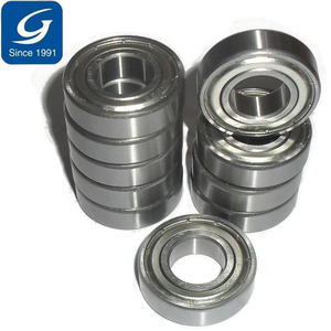 High quality deep groove ball bearing cheap bearing 6001 6002 6003 6004 6005 6006 6201 6202 6203 6204 6205 6206 6301 6302 6303