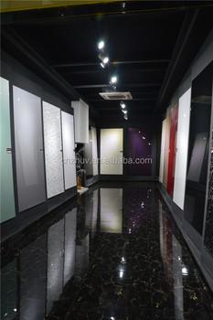 Home Depot Stone Look High Gloss Acrylic Mdf Boards Bathroom Wall Panel