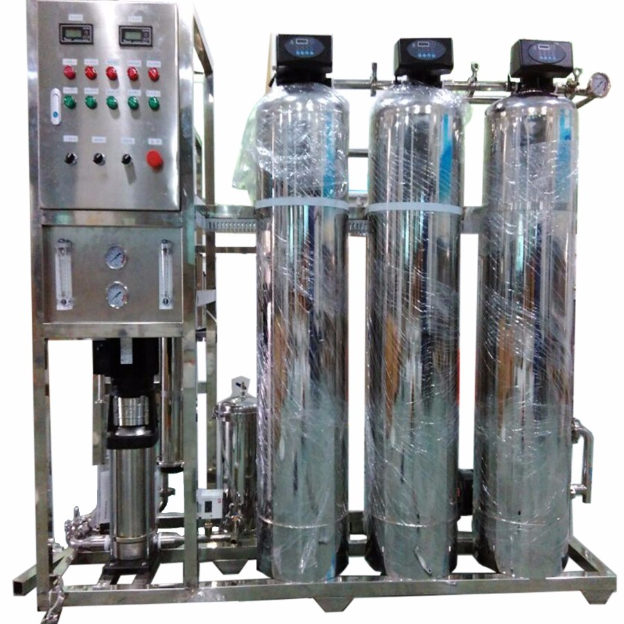 Reverse osmosis (RO) home water filter purification system eco water systems parts