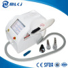 Q switched nd yag laser tattoo foot switch/ nd yag laser machine spare parts