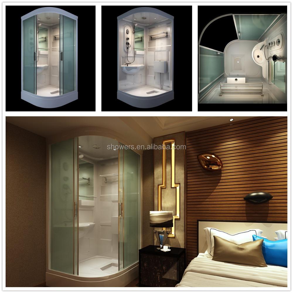 Water Mark Mobile Bathroom,Toilet Shower Cabin,Whole Bathroom ...