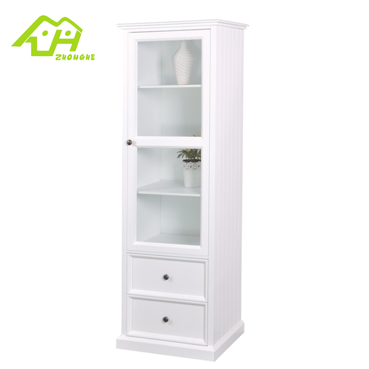 Factory Sale Various Widely Used MDF Storage file Cabinet Design