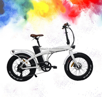 high power cheap electric folding bike for kids 2018 new ebike