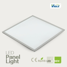 3 years warranty 54W 600X600mm ultra thin 10.8mm thickness led ceiling flat panel light for home ceiling decoration