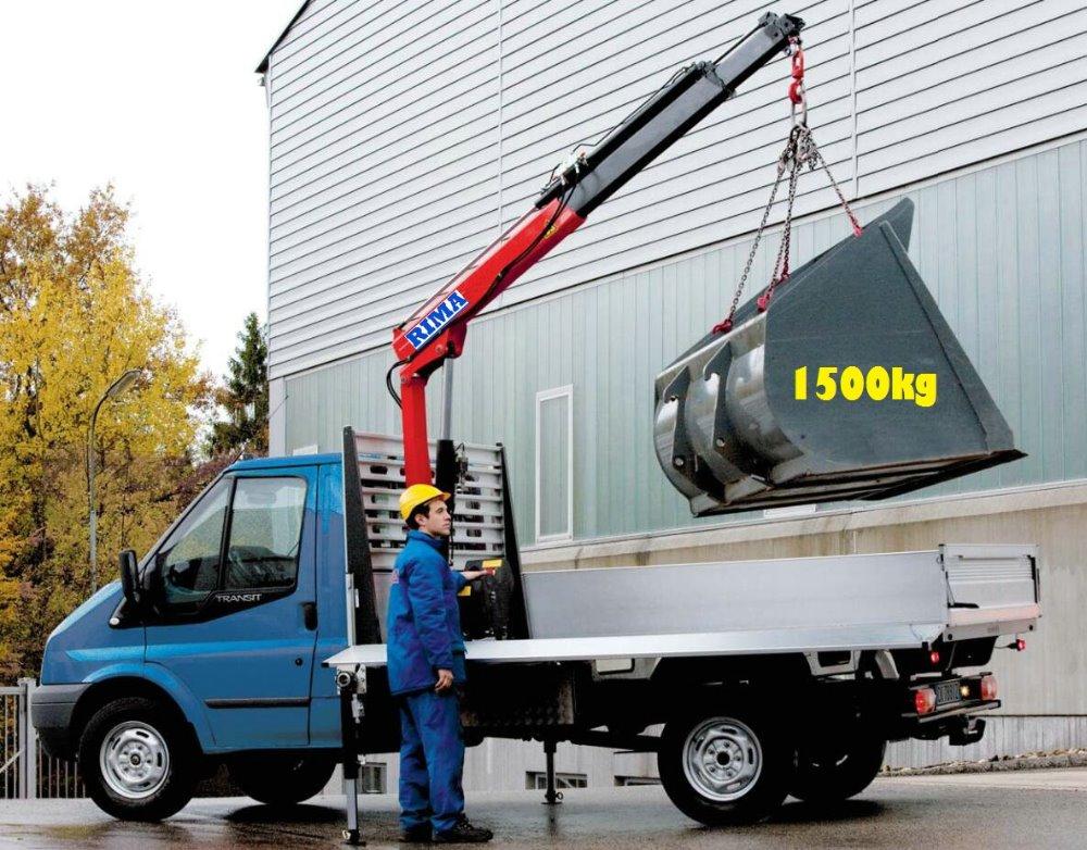 1 ton mini pick up grue mobile remorque grues de camion id for Piscine mobile sur camion