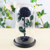Black Rose Glas Dome