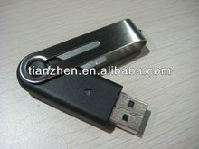 luxury Light reflecting Swivel USB flash drive