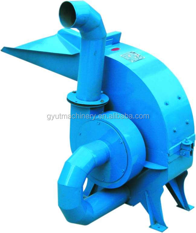 Multi-function Diesel/Electric Corn Maize Hammer Mill (Skype:ut.sunny)