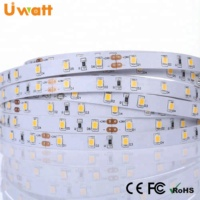 DC12V 24V 220V 60 120 180 240 LEDs/m 2835 IP20 IP65 IP67 Waterproof White LED Strip Light