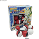 Pikachu Pokemon Poke Ball Action Figure 36pcs Mini Master Toy