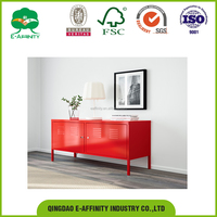 KS-PS-001 Commercial Furniture Metal Cabinet / Metal Storage Cabinet / PS Cabinet