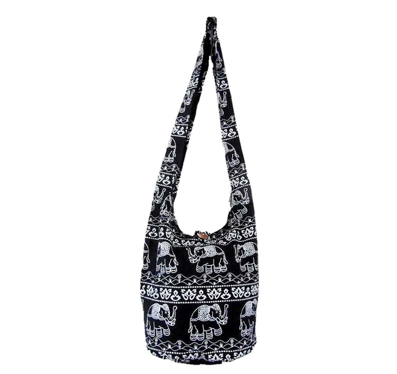 3ebb205b9877 Buy Thai Elephant Purses Handbag Hippie Boho Gypsy Craft Bag ...