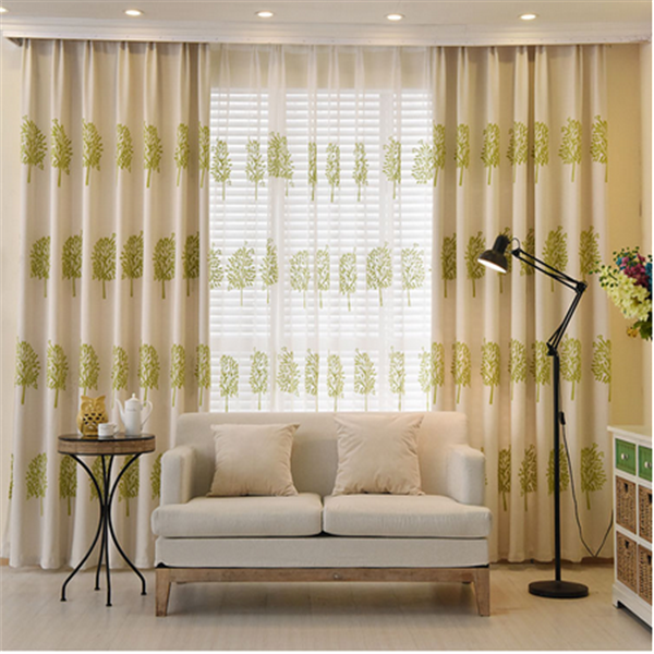 Wholesale curtain church curtains decoration electric yarn curtain
