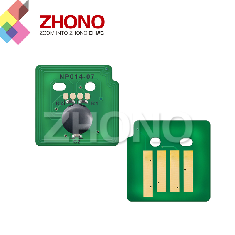006R01401 reset chips for Xerox WorkCentre 7425 7428 7435 toner chip