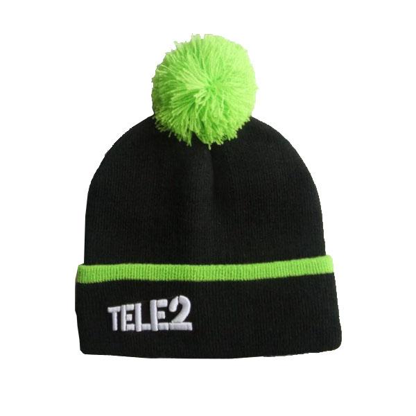 Slouch Beanie Winter Hat,Custom Cheap Beanie Hat,Plain Beanie With ...