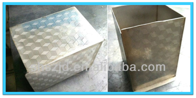 Stainless Steel Plate Sheet Cold Welding Machine,Weld Stainless ...