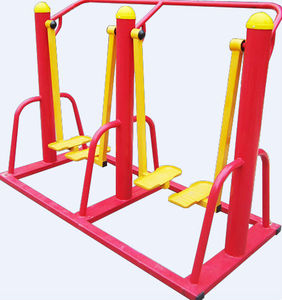Air walker outdoor gym walking exercise fitness equipments