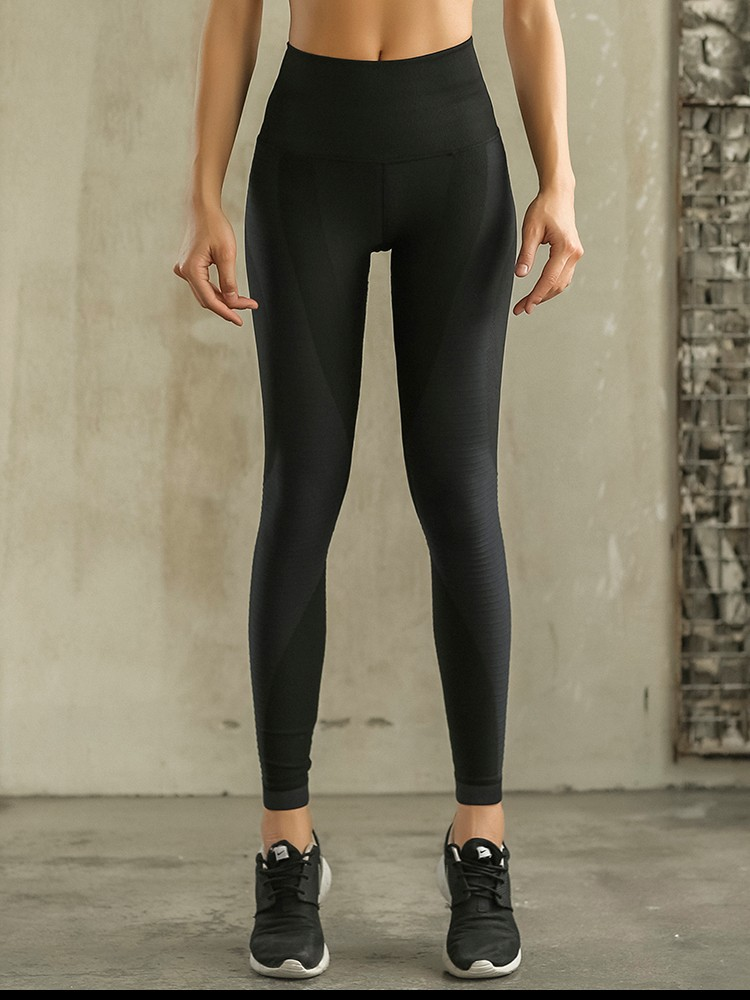 Tight Active Pants 10