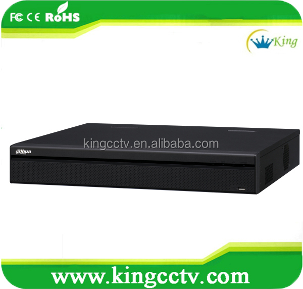 Dahua 320Mbps Profession NVR5216-4KS2 H.265 Triple stream 4K NVR recorder