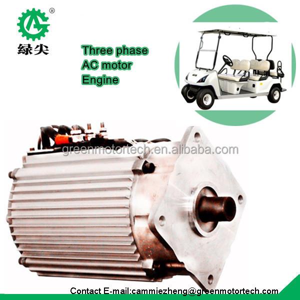 Manufacturer 5kw Dc Motor Brushless 5kw Dc Motor