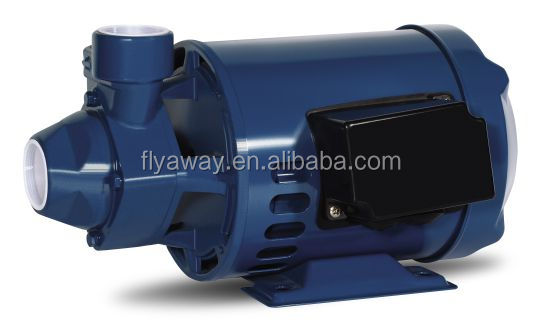 Common household clean water pump 0.5HP PM16 pump manufacturer