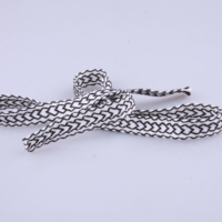 2014 High Quality New Design Hollow Braid Rope