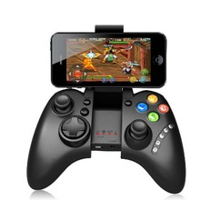 Wireless  Bluetooth Gamepad for PC controle pc Joystick android gamepad Better ipega G910 support android ios
