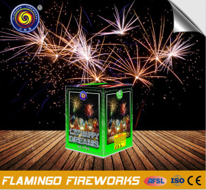 buy fireworks direct from factory liuyang china 16shots for selling