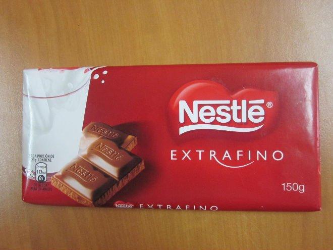 Milk Chocolate Extrafino Product Of Nestle - Buy Nestle Milk Chocolate  Extrafino Sweet Dessert Product on Alibaba com