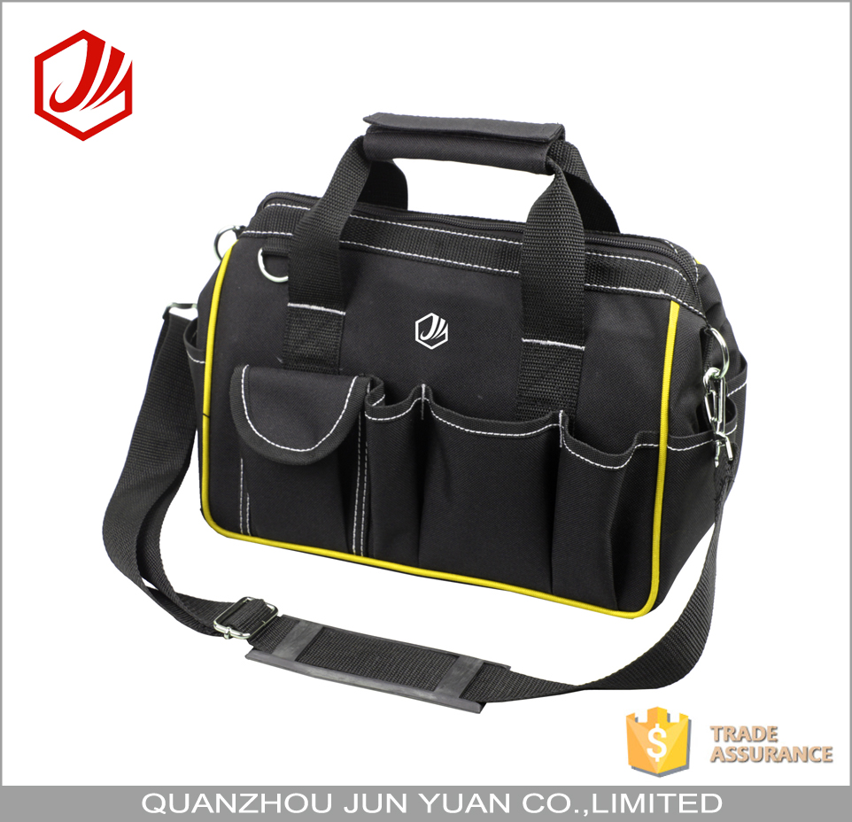 Factory best selling Professional Heavy Duty Electrician Tool Bag