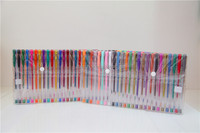 Artist's Choice 100 Gel Pens with Case Extra Large Set