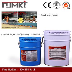 NJMKT fasteners two component power bond adhesive