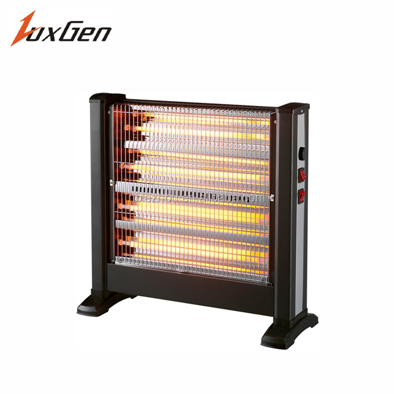Factory Price electric quartz heaters with thermostat