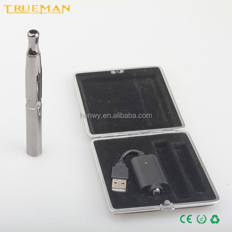 Ceramic heating element quartz coil wax e cig starter kit wholesale wax vaporizer pen WH1