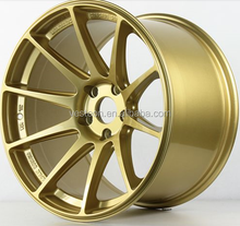 VESTEON supply xxr alloy wheels from maiker